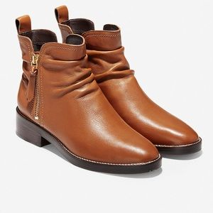 Harrington Grand Slouch Bootie fits 8 1/2 and 9